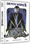 Death Wish 2 - Mediabook C - DVD/Blu-ray - NSM