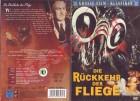 Hollywood Geheimtipp - Die Rückkehr der Fliege / NEU OVP DVD
