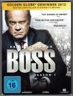 Boss - Kelsey Grammer - Season 1 - TVSerie - Digibook
