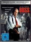 Boss - Kelsey Grammer - Season 2 - TVSerie - Digibook