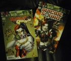 Harley Quinn special : voll die Bombe + Suicide Squad Comic