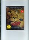 Roar � Die L�wen sind los BluRay+CD 2-Disc dt. uncut NEU/OVP