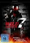 Wild Seven DVD OVP