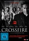 Crossfire DVD OVP