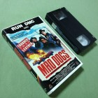 RUN DMC sind Mad Dogs - Tougher Than Leather ASCOT VHS