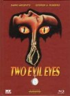 Two Evil Eyes (uncut) XT Mediabook Blu-ray A Limited 1.000