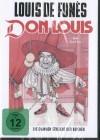 3x Don Louis - DVD