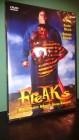 Freaks DVD Neu & OVP