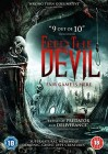 Feed the Devil (englisch, DVD)