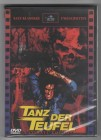 Tanz der Teufel (1981) - Ultimate Edition - neu - uncut!!