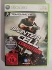 Splinter Cell Conviction   ( XBOX 360 )