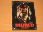 Inbred - Mediabook - Uncut - Blu-Ray + 2 DVD - Lim. Wie NEU