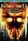 DVD * Freitag der 13. - Teil 8 Todesfalle Manhattan