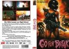 Go for Break - gro�e Hartbox - limitierte Auflage 33 St�ck
