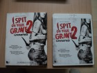 I SPIT ON YOUR GRAVE 2 UNRATED - SCHUBER-BLUE RAY ILLUSIONS