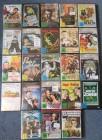 Filmklassiker Paket mit 23 DVDs