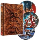 Armee der Finsternis [Blu-ray] [Limited Edition] Mediabook