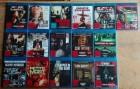 DAS Torture Porn Paket mit 18 Spielfilmen