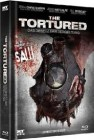 The Tortured [DVD] - Limited Uncut Metal Case - Holo-Pic