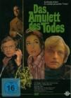 3x Das Amulett des Todes im Schuber mit Rutger Hauer DVD