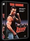 Leon - Mediabook - Blu-Ray - OVP