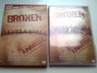 Broken - Keiner kann Dich retten - Limited Edition Double Fe