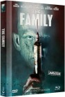 The Family**Manson*Cut* Mediabook unrated**wie neu