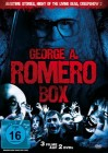 George A. Romero Box
