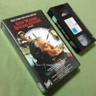 Ein Mann weiss zuviel VHS Robert Mitchum / Mario Adorf FOX
