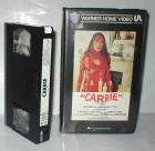 CARRIE ( WARNER HOME VIDEO ) - UNCUT