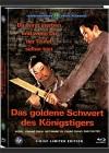 GOLDENE SCHWERT DES K�NIGSTIGERS, DAS Cover A Mediabook