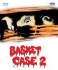 Basket Case 2 Uncut Blu-ray Mediabook White Edition