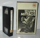 12 UHR MITTAGS - TAURUS VIDEO - ERSTAUFLAGE