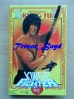 Kung-Fu Fighter - Superfuß der Shaolin (Uncut) NEU