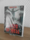 Gates of Hell - DVD - Uncut