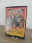 Rabid Grannies - DVD - Uncut