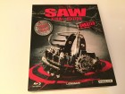 Saw 1 - 7 Final 8 BluRays Edition UNCUT + Saw III UNRATED