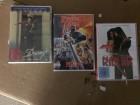 Super Sexy Sleaze Paket: 3 DVDs (September-Paket NEU) ab 1�