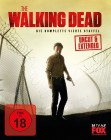 The Walking Dead - Die komplette vierte Staffel Blu-ray