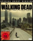 The Walking Dead - Die komplette erste Staffel (Uncut) Blu-r