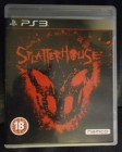PS3 - Splatterhouse - USK18 - UNCUT - TOP - Playstation 3
