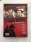 Lone Wolf -The Samurai Avenger Mediabook-3 Disc-Topzustand!