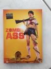 Zombie Ass- Uncut Mediabook -Rarit�t -Topzustand!