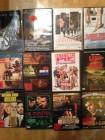 Dvd Paket 12 Filme Fsk 18 - Dvd - Blu ray *sehr gut*