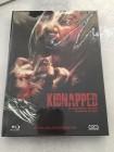 Kidnapped   -Mediabook-Uncut  -Topzustand!