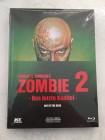 Zombie 2 -Day Of The Dead     -Mediabook-Uncut   -Top!