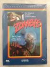 Zombie -Dawn Of The Dead  -Mediabook-Uncut   -Top!