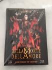 DELLAMORTE DELLAMORE    -Mediabook-Uncut   -Top!