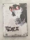Tanz der Teufel 2-The Evil Dead 2   -Mediabook-Uncut   -Top!
