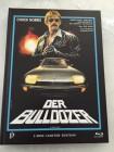Der Bulldozer    -Mediabook - Uncut   -Top!